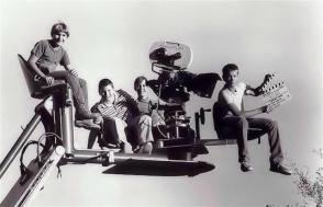 Stand By Me (1986) - Behind the Scenes photos