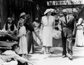 Ingrid Bergman : Casablanca (1942)