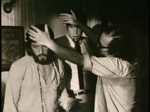Serpico (1973) - Behind the Scenes photos