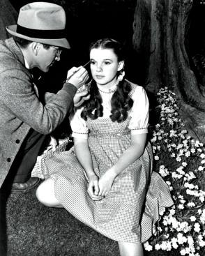 The Wizard of Oz (1939) - Behind the Scenes photos