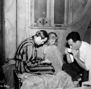 A Streetcar Named Desire (1951) - Behind the Scenes photos