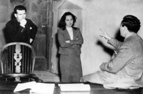 Wuthering Heights (1939) - Behind the Scenes photos