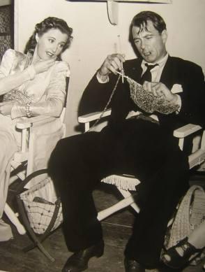 Meet John Doe (1941) - Behind the Scenes photos