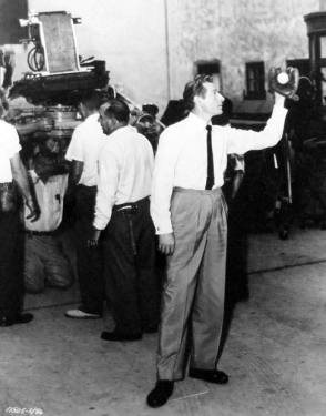White Christmas (1954) - Behind the Scenes photos