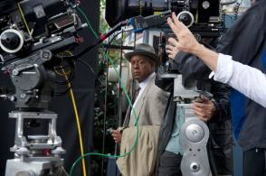 The Butler (2013) - Behind the Scenes photos
