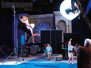 The Amazing Spider-Man (2012) - Behind the Scenes photos