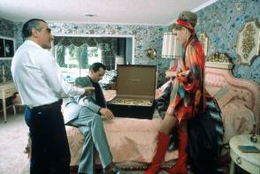 Casino (1995) - Behind the Scenes photos
