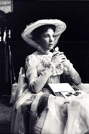 Julie Andrews : Mary Poppins (1964) - Behind the Scenes photos