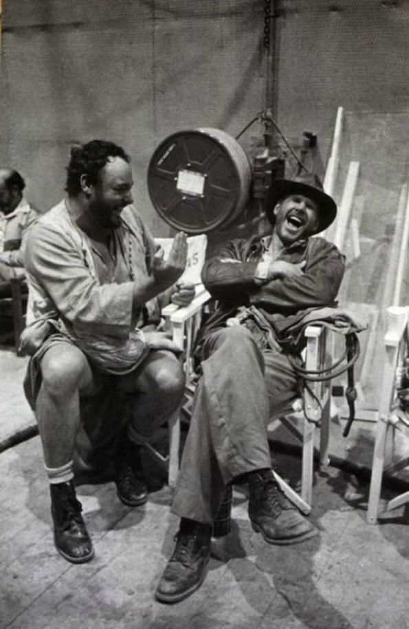 Behind The Scenes: Raiders Of The Lost Ark (1981) Behind the Scenes