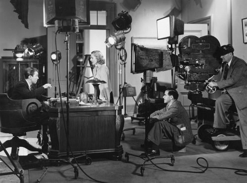 Behind the scenes of Mr. Smith Goes to Washington 1939 Behind the Scenes