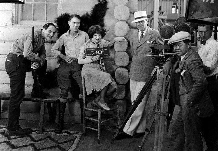 Yankee Doodle Dandy (1942) Behind the Scenes