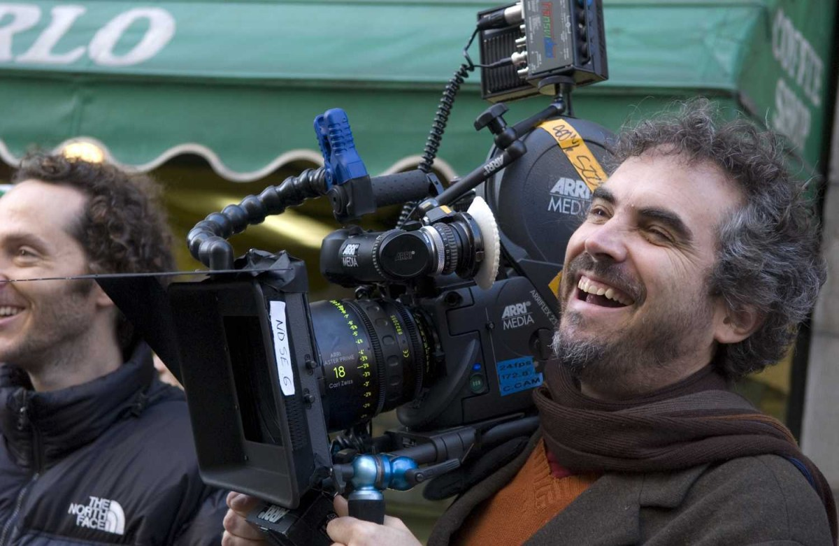 Children of Men (2006) Behind the Scenes
