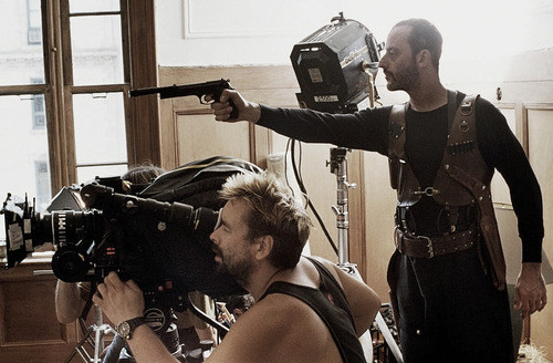 Léon: The Professional Behind the Scenes Photos & Tech Specs