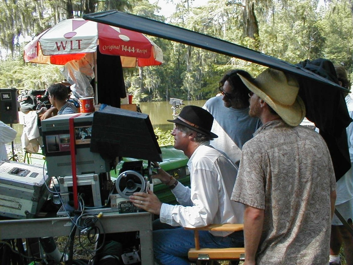 O Brother, Where Art Thou? (2000) Behind the Scenes