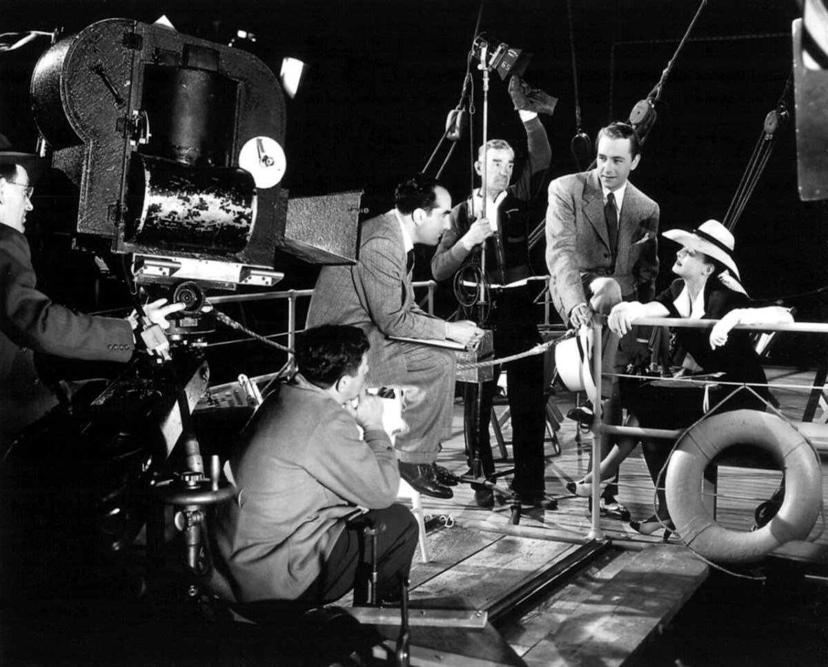 Now Voyager (1942) Behind the Scenes