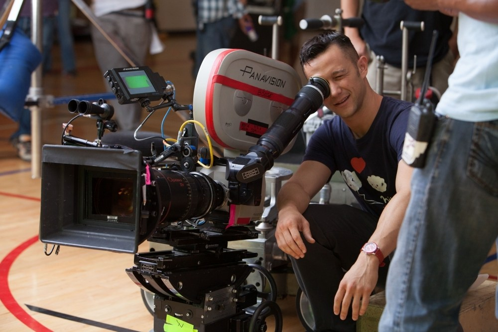 Don Jon Behind the Scenes Photos & Tech Specs