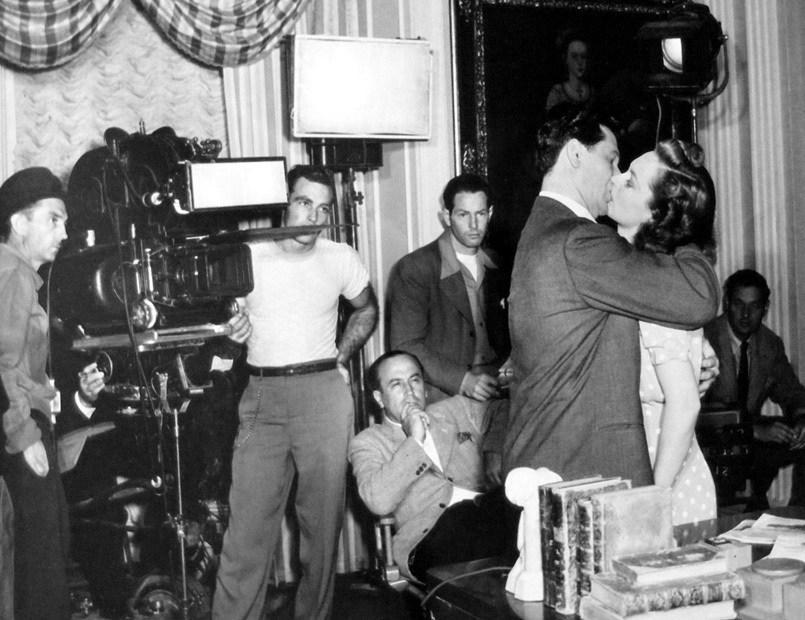 Nobody Lives Forever (1946) Behind the Scenes