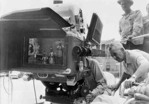 Behind the Scenes: Ben-Hur (1959) - Behind the Scenes photos