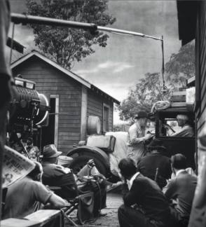 Behind the Scenes: The Grapes of Wrath (1940) - Behind the Scenes photos