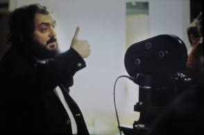 Stanley Kubrick, A Clockwork Orange (1971) - Behind the Scenes photos