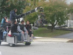 Silver Linings Playbook (2012) - Behind the Scenes photos