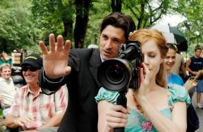 Enchanted (2007) - Behind the Scenes photos