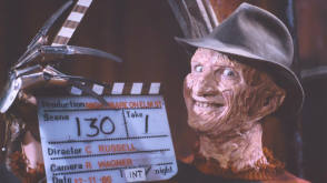 A Nightmare on Elm Street (2010) - Behind the Scenes photos