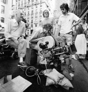 The Bostonians (1984) - Behind the Scenes photos