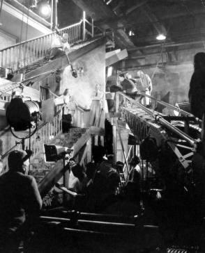 A Likely Story (1947) - Behind the Scenes photos