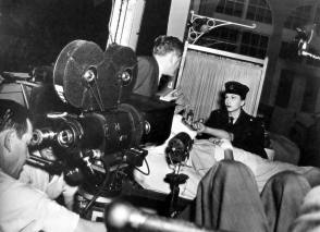 This Above All (1942) - Behind the Scenes photos