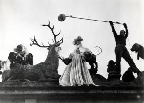 Beauty and the Beast (1946) - Behind the Scenes photos
