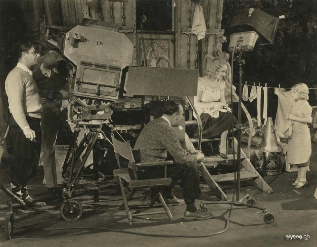 On Location : Freaks (1932) Behind the Scenes