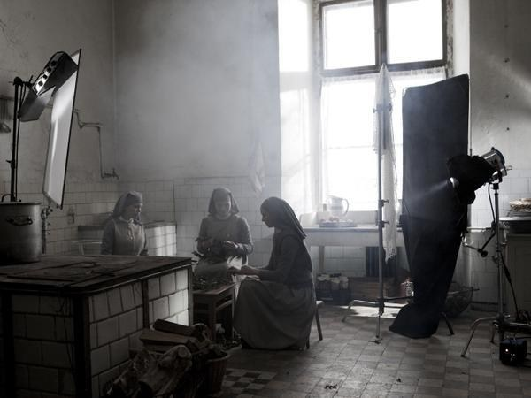 Ida (2013) Behind the Scenes