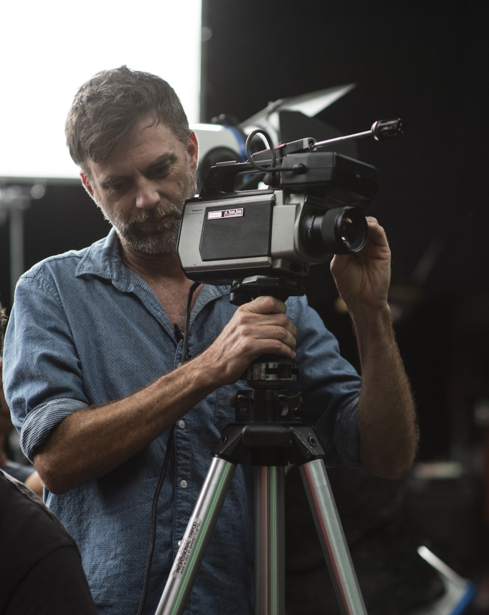 Inherent Vice Behind the Scenes Photos & Tech Specs