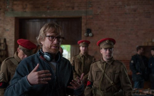 The Imitation Game (2014) Behind the Scenes