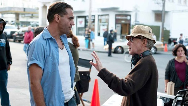 Bobby & Allen : Blue Jasmine (2013) Behind the Scenes