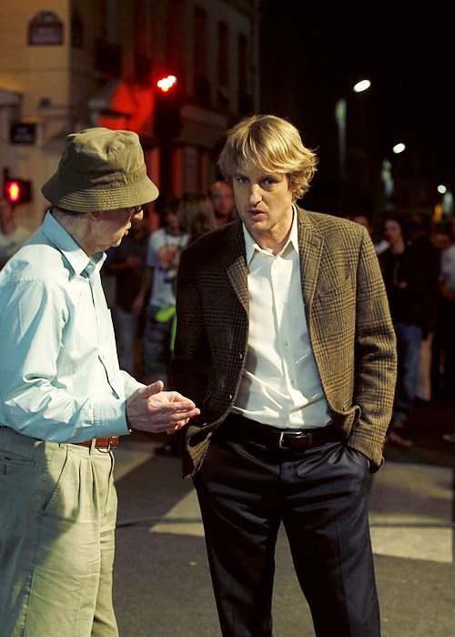 Midnight in Paris (2011) Behind the Scenes