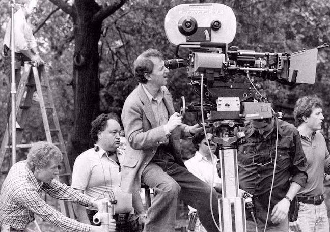 Filming Hannah and Her Sisters (1986) Behind the Scenes