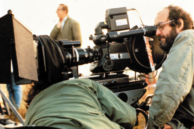 Filming Full Metal Jacket (1987) Behind the Scenes