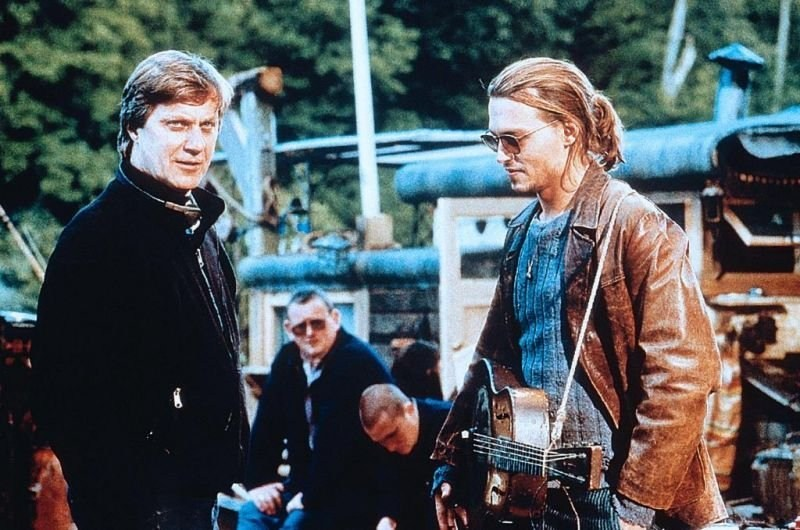 Lasse & Johnny : Chocolat (2000) Behind the Scenes
