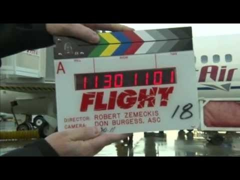 Flight Behind the Scenes Photos & Tech Specs