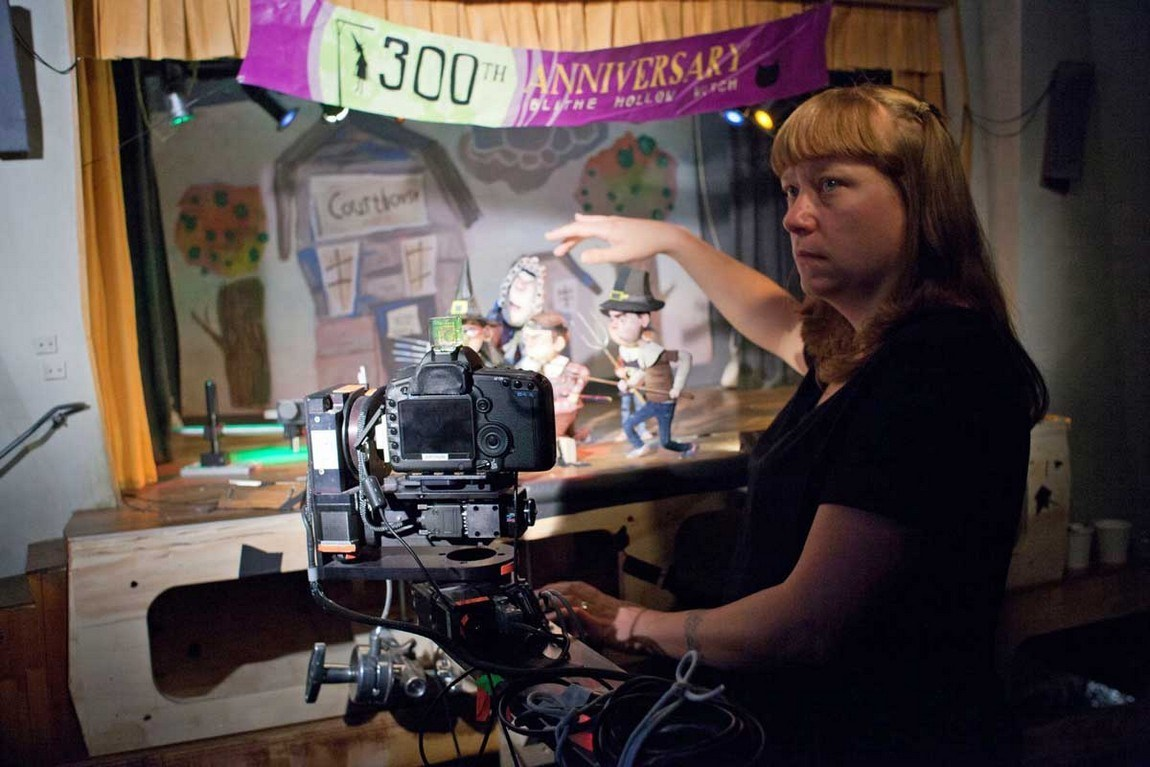 ParaNorman (2012) Behind the Scenes