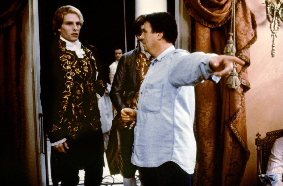 Interview with the Vampire: The Vampire Chronicles Behind the Scenes Photos & Tech Specs