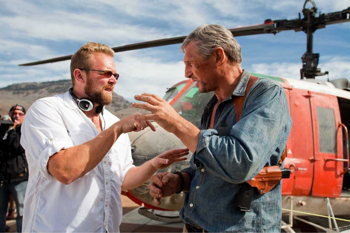 The A-Team (2010) Behind the Scenes
