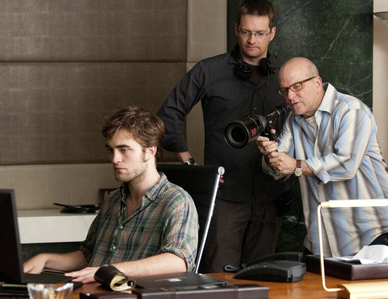 Remember Me (2010) Behind the Scenes