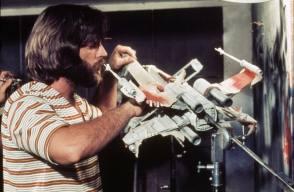 John Dykstra : Star Wars (1977)