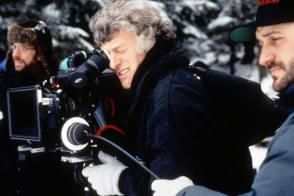 Roger Deakins : Fargo (1996) - Behind the Scenes photos