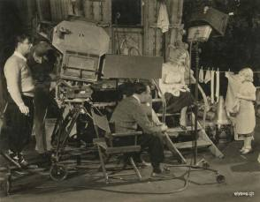 On Location : Freaks (1932) - Behind the Scenes photos