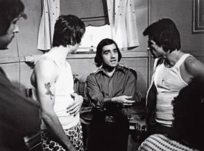 It's Time to Talk : Robert, Martin & Harvey