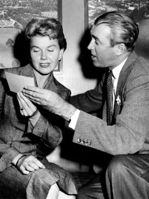Doris & James : The Man Who Knew Too Much (1956)